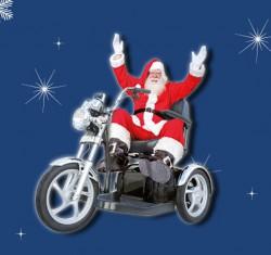 Santa_Scooter