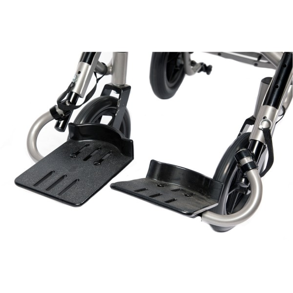 Angle Adjustable Footplates