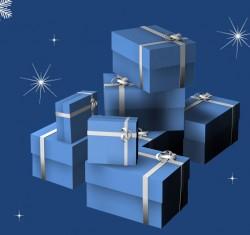 Geschenke_blau