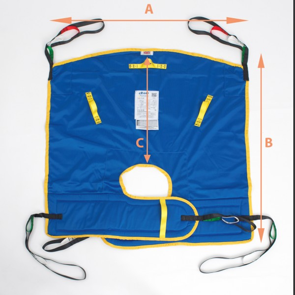 Fast Fit Deluxe Sling